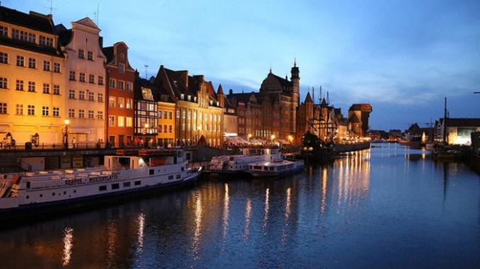 domy Gdańsk