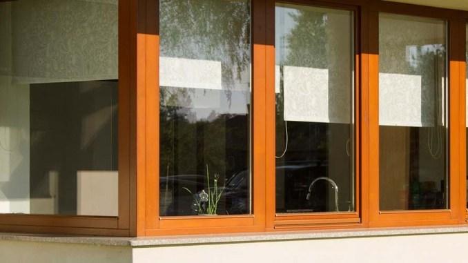 Okienne przewiewy i przecieki