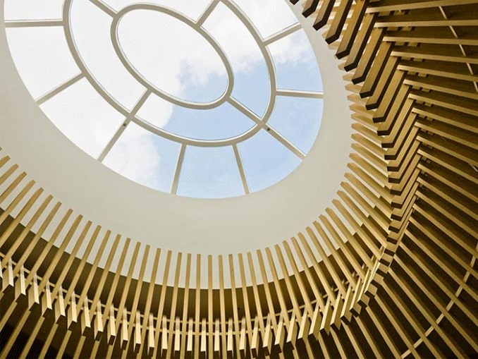 Andre FU architektura wnętrz