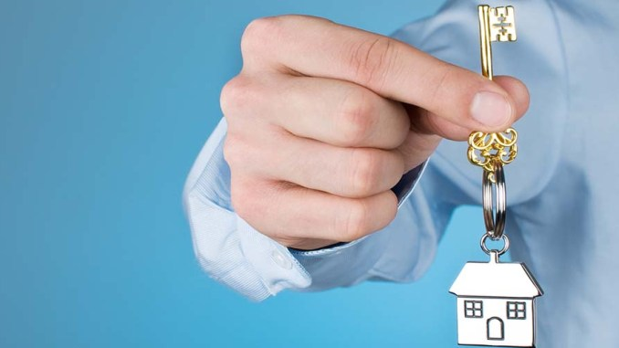 Wynajem lub zakup mieszkania