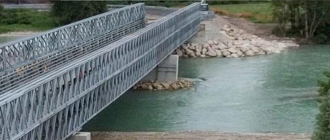 Wojskowe mosty składane