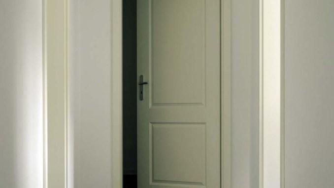 drzwi do wnętrz