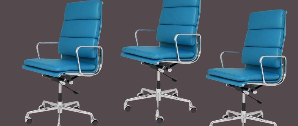 rgonomiczne krzesło do biurka to komfort nawet wielogodzinnej pracy bez bólu oraz podparcie nie tylko dla kręgosłupa, ale także innych części ciała.