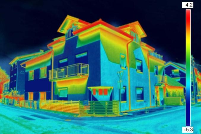 """Współczynnik przenikania ciepła """"U"""" w świetle aktualizacji przepisów budowlanych"""
