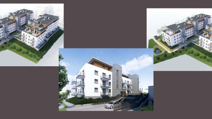 Mieszkania deweloperskie, znajdujące się w dzielnicy Pirecki-Migowo, zwanej Moreną to prawdziwa gratka dla miłośników miejskości.