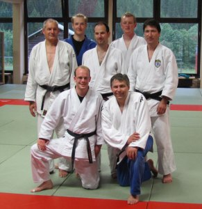 judo kata gruppe