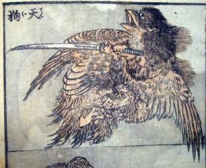 Iaijutsu-tengu