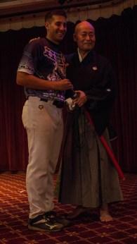 man and sensei
