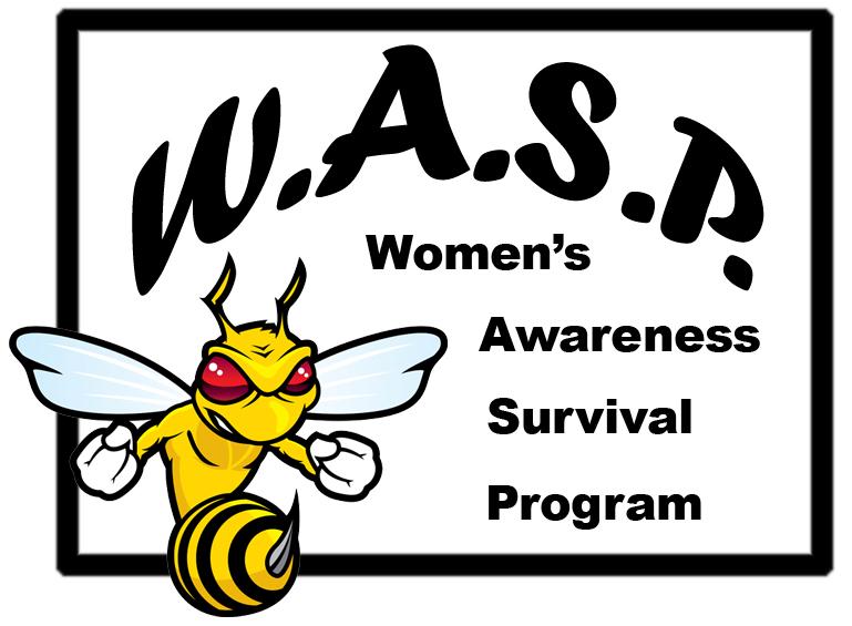 WASP - Self defence for women Halifax - Dartmouth Nova Scotia