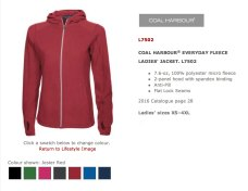 Women's-Fleece