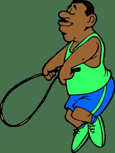 Чем полезны прыжки со скакалкой?
