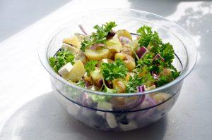 Картофель. 13 сытных продуктов с низким содержанием калорий
