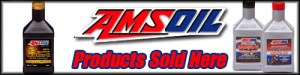 AMSOil available at Bud's Auto and Truck Repair