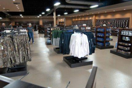 retail 7