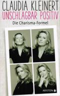 Claudia Kleinert – Unschlagbar positiv