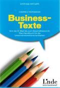 Gabriele Borgmann - Business-Texte
