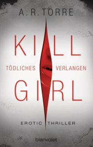Kill Girl A.R. Torre