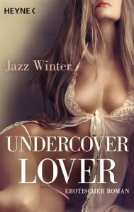 Undercover Lover Jazz Winter