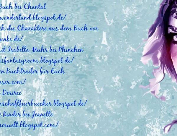 Blogtour Schneeglöckchenzauber