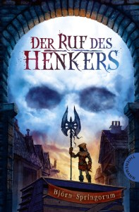 DER RUF DES HENKERS