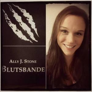 Ally J. Stone