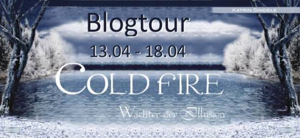 Cold Fire Blogtour