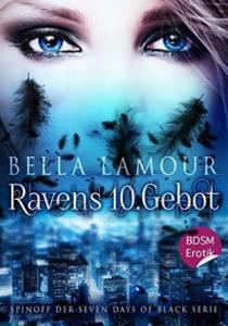 ravens 10 gebot bella lamour