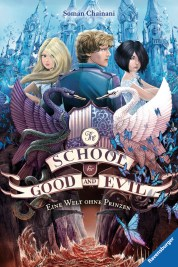 school of good and evil welt ohne prinzen chainani