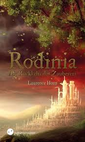 Rodinia Laurence Horn