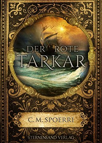 Der rote Takar C.M. Spoerri