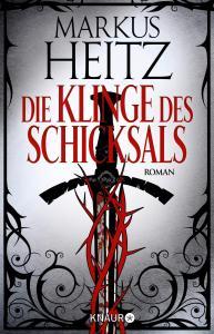 Markus Heitz Klinge des Schicksals