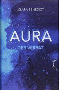 Aurora der Verrat Clara Benedict