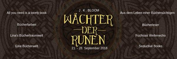 Banner Wächter der Runen
