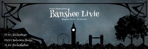 Banner Banshee Livie