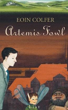 Artemis Fowl 01 Eoin Colfer
