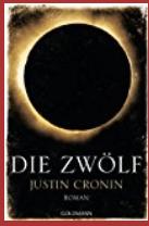 """Das Cover des Buches """"Die Zwölf"""""""