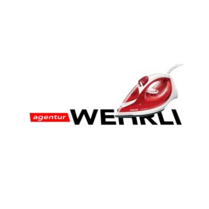 Logo zum Aufbügeln