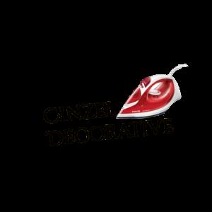 """Wunschtext """"Cinzel Decorative"""" als Bügelschrift"""