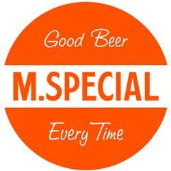 M Special Brewing Company