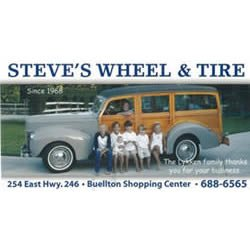 Steves Wheel & Tire