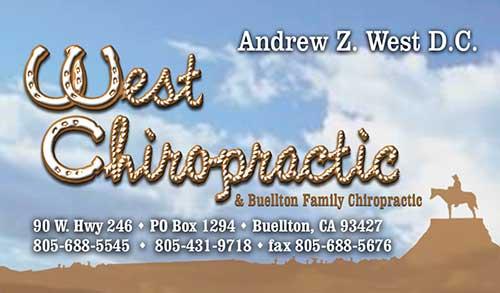 Andrew Z West