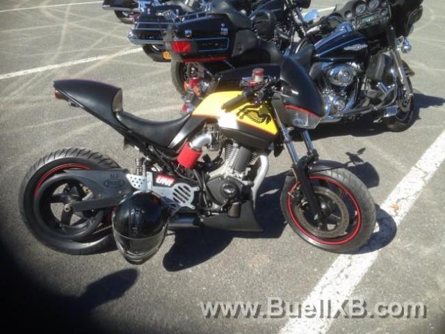 Buellxb Forum | Air shocks, Custom wheels, Calipers