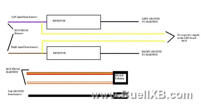 3071_20090923221541_L?resize=650%2C345 led tail lights wiring diagram the best wiring diagram 2017 LED Trailer Light Wiring at n-0.co