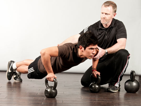 cityplace fitness personal training 2 w590 ¿Cómo distinguir a un buen entrenador personal?