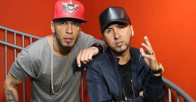 Alexis y Fido llegarán a los Latin Grammy
