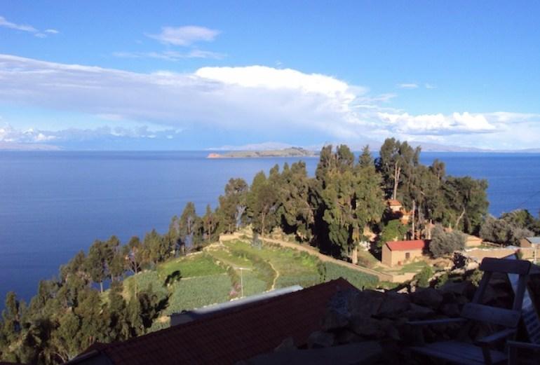 ISLA DEL SOL BOLIVIA 10