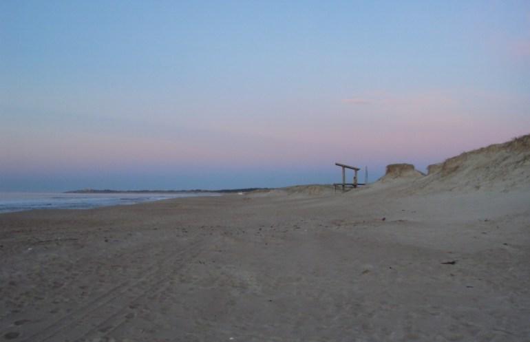praias do uruguai punta del diablo
