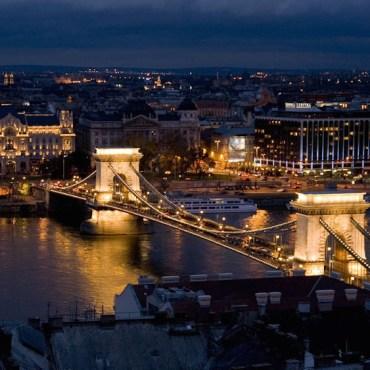 Roteiro na Europa: 10 países em 20 dias, tudo de trem