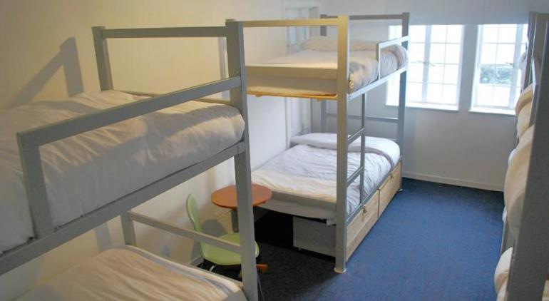 CX hostel bogotá