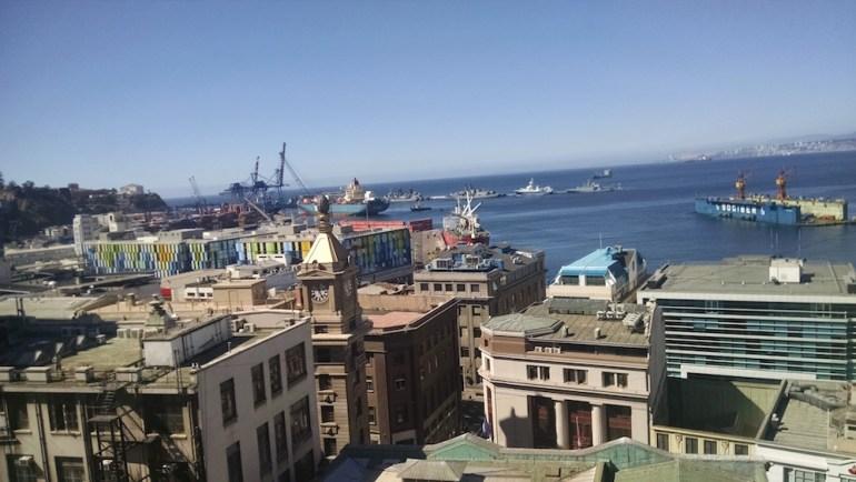 porto valparaiso